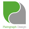 plaingraph design